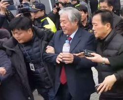 【새롬세평(世評)】 전광훈 목사 전격 '구속'… 문재인 정권의 '도'를 넘어선 '종교적 편향'.