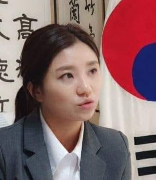 """김소연 """"연예인 병 걸린 자 충격요법 필요했다"""" 이준석 저격"""